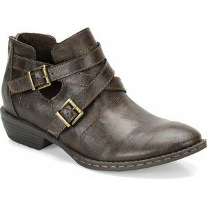 B.O.C. Ankle Boots
